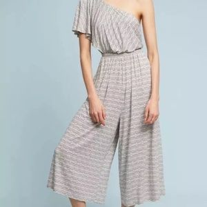 NWOT Maeve jumpsuit by Anthropologie, szS